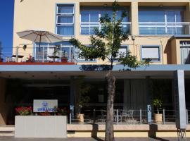烏爾班諾酒店