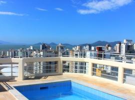 里奧布蘭科公寓酒店