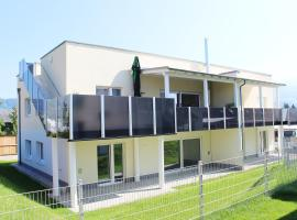 Appartment Wolfsberg