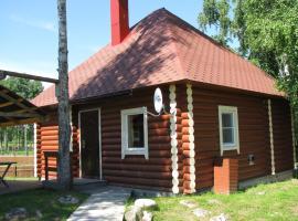 Baza otdikha Rovskoe, Podporozh'ye