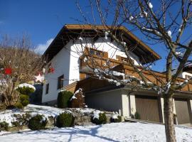 Haus Rosi, Uttendorf (Litzldorf yakınında)
