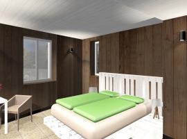 Apartment in Maria Taferl, Maria Taferl