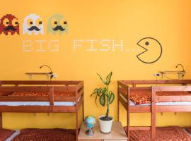 Big Fish Budapest