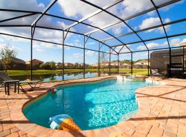 ACO PREMIUM – 8 Bd with Pool, Grill and Game Room (1754)