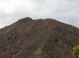 ALOJAMIENTO ALBY: MIRADOR, San Miguel de Abona (El Roque yakınında)