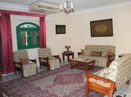 Apartment Close to Cairo Airport