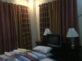 Salem's condominium at picasso tower, Manila