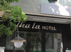 Thala Hotel, Ho Chi Minh-stad