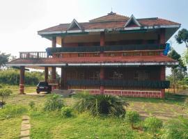 Hosamane, Kadandale (рядом с городом Mūlki)