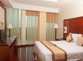 DLGL - Dung Quat Hotel, Бин Тхань