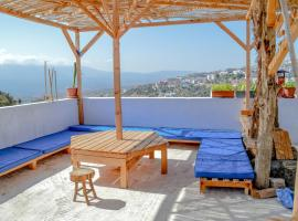 Ali Baba ApartmentHostel, Chefchaouene