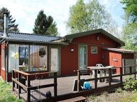 Holiday Home Eliasgården, Helberskov