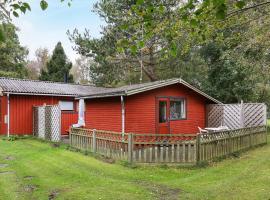 Holiday Home Svedhagen, Gedser (Gedesby yakınında)