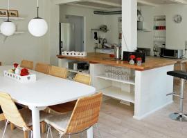 Two-Bedroom Holiday home in Struer 8, Thyholm (Hvidbjerg yakınında)