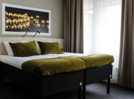 Best Western Hotel Svava, Uppsala
