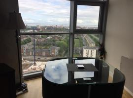 High View Serviced Apartments