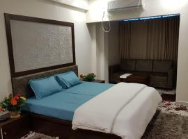 Hotel Sagar In, Modāsa (рядом с городом Dhansura)
