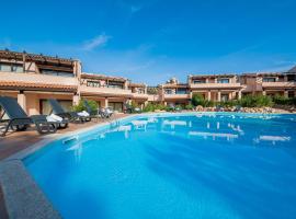 Resort Gravina - Costa Paradiso