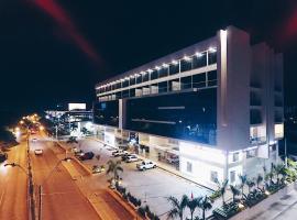 Hotel Sexta Avenida Inn, Montería (Caracas yakınında)