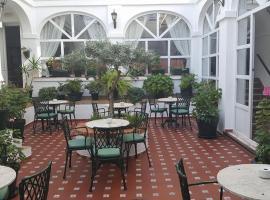 Hotel Los Olivos, Arcos de la Frontera