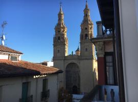 Hostal La Numantina