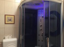 "Hotel ""Ura E Gurit"", Babimoc"