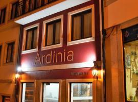 Ardínia the Legend