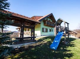 Kuća za odmor Niko, Zagorska Sela