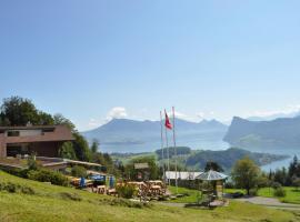 Gasthaus Schwendelberg Luzern-Horw, Luzern