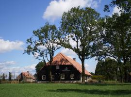 Hotel Hofstede Landduin, Hapert