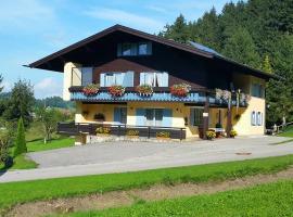 Pension Ramstötter, Neukirchen am Teisenberg