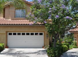 House Near Laguna Beach 3+3, Aliso Viejo