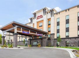 Hampton Inn & Suites Pasco/Tri-Cities, WA, West Pasco