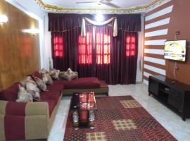 Kenzy Palace Luxor