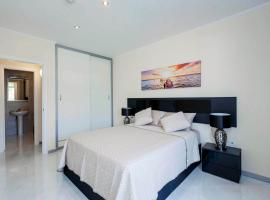 Luxury Appartements Playa Paraiso, Playa Paraiso