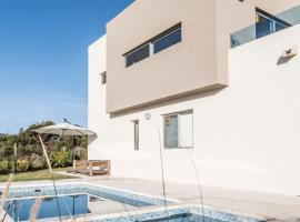 Comfortable beach house, Punta del Este