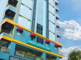 Maverick Ratchada Hotel