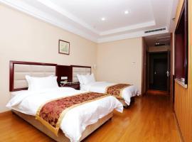 Chuzhou Xueyuan Hotel, Chuzhou (Chuzhou yakınında)