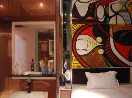 Chuzhou Baiyun Hotel, Chuzhou