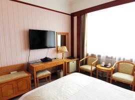 大庆兴荣商务酒店, Daqing (Ranghulu yakınında)