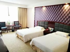 Hengyang Chuangfu Hotel, Hengyang (Xiantang yakınında)