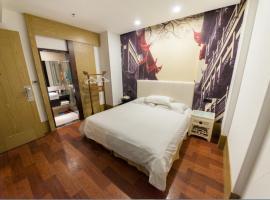 Elan Hotel Huainan Wanda Plaza Branch (Former Huainan West Lake Fengshang Boutique Hotel), Huainan