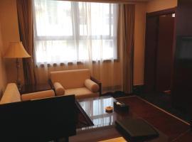 淮北汉韵徽都大酒店, Huaibei (Yongcheng yakınında)