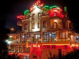 Family Hotel Ogi, Asenovgrad (Yavrovo yakınında)