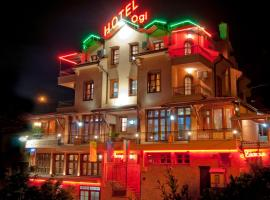 Family Hotel Ogi, Asenovgrad (Lyaskovo yakınında)