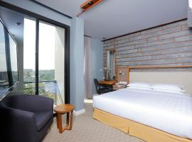 The Link Yangon Boutique Hotel