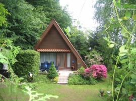 Haus Waldparadies Finnhütte, Ober-Nauses