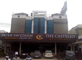 The Castello Residency, Coimbatore