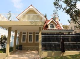 Diyar Villas Puncak R7/3, Pacet