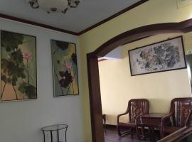 Red Tree Bay Chuang Ke Apartment